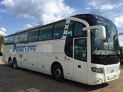 омск шерегеш автобус