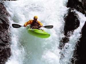 Kayaking и Rafting на Алтае 1