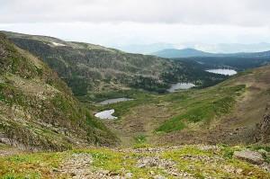 Достопримечательности Чемальского района