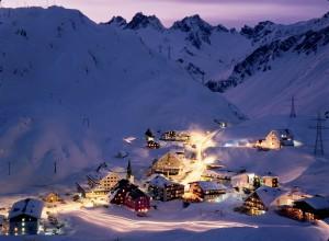 Austria_-_skii