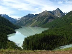 Где отдохнуть в Горном Алтае
