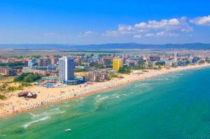 Туры в Болгарию из Омска 2017