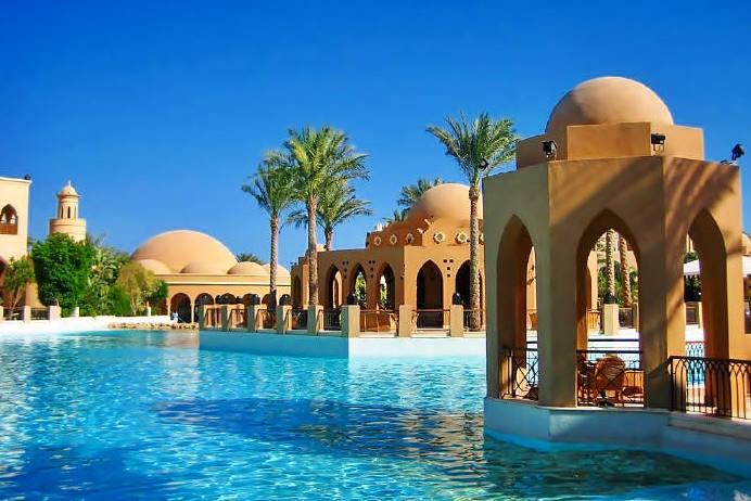 Когда откроют Египет для туристов?