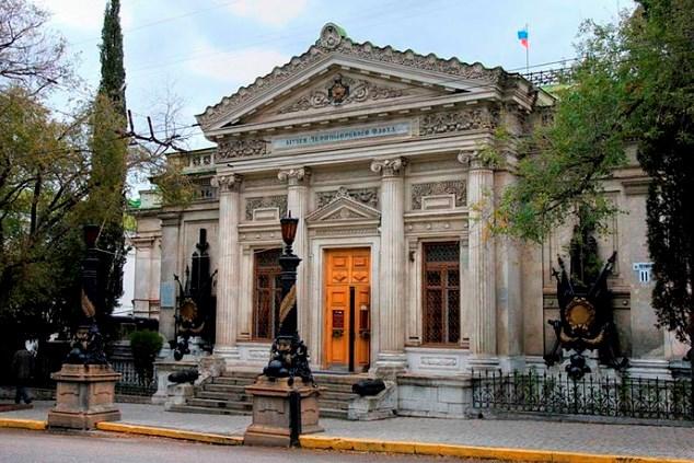 Музеи Крыма - бесплатно для детей