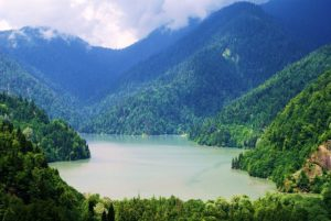 Туры на Алтай из Омска