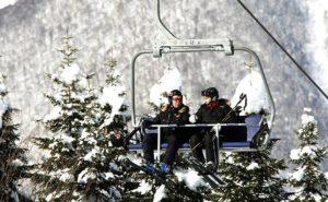 Единый ски-пасс на горнолыжных курортах Сочи