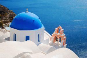 Туры в Грецию из Омска