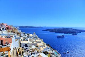 Греция из Омска 2017 – Турагентство Дискавери