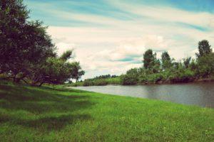 Окунево, Омская область Сибирь