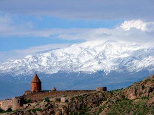 Въезд в Армению по обычному паспорту