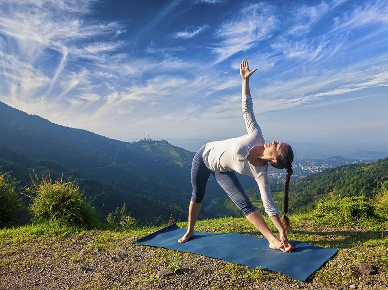 Йога фитнес в таганроге