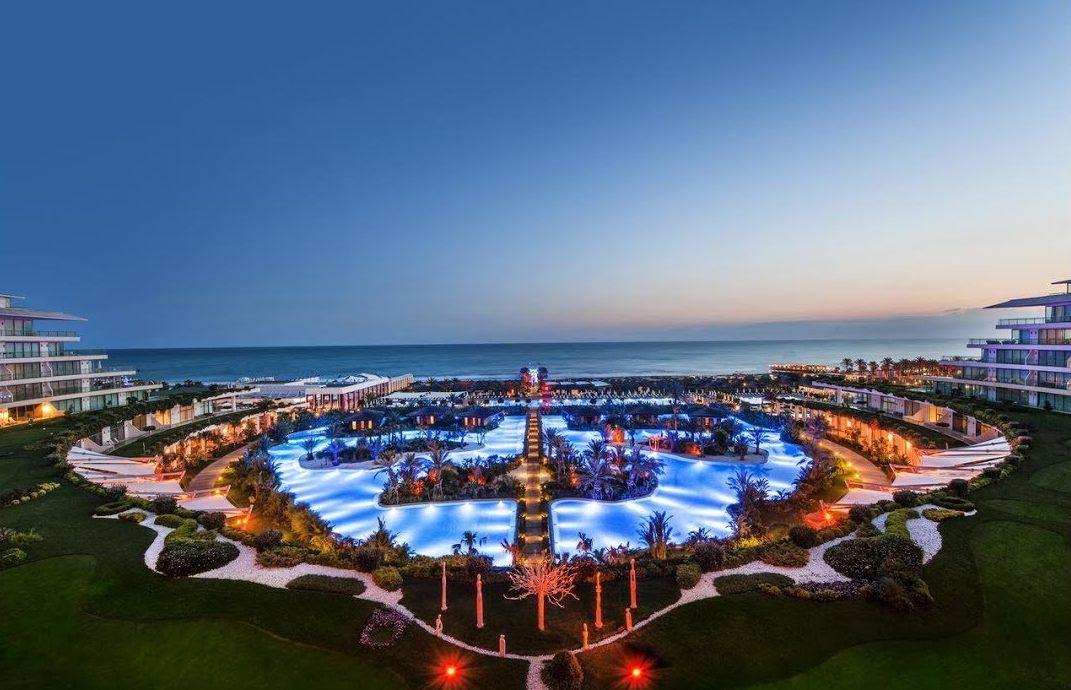 Отдых в Белеке или самый респектабельный курорт Турции
